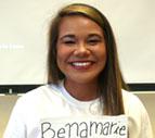 Photograph of Bellamarie Spiker