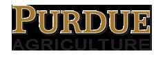 Purdue Agriculture signature