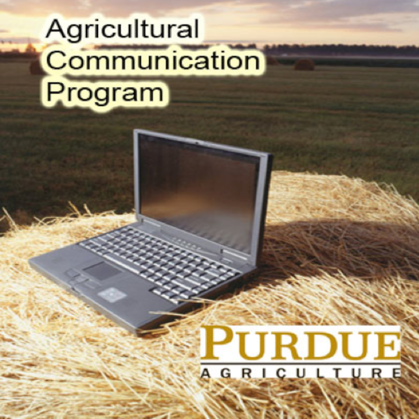 Youth Development & Agricultural Eduation: Agricultural Communication
