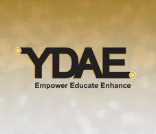 Youth Development & Agricultural Education Logo