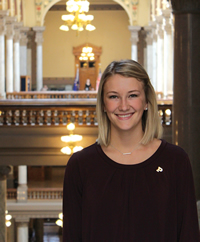 Photo provided by Gabrielle Reese